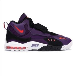 Nike Air Max Speed Turf 'Night Purple' Men's Sz 11